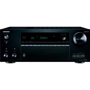 Receiver Multicanal ONKYO TX-NR757 7.2 4K Wifi Bluetooth