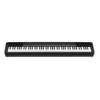 piano digital 88 teclas casio cdp 130bk k pro udio. Black Bedroom Furniture Sets. Home Design Ideas